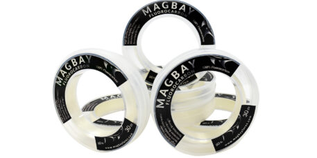 MagBay Lures Fluorocarbon Leader
