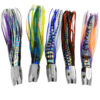 Jagged Jet Head Wahoo Lures