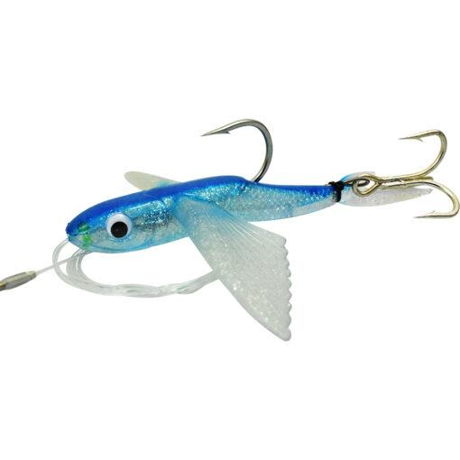 Blue Flying Fish Stinger