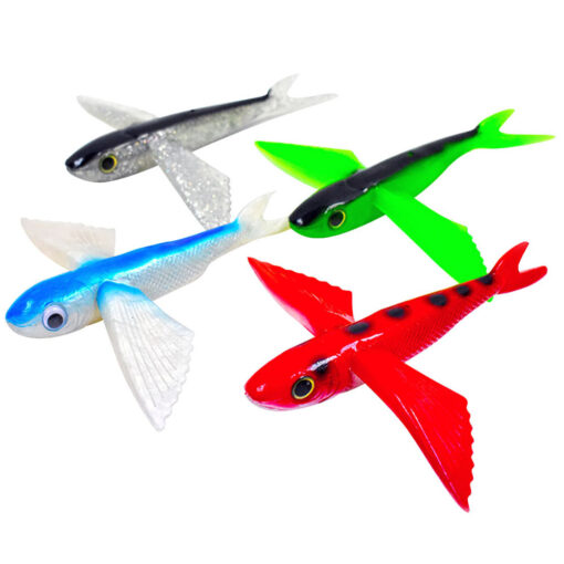 Flying Fish Yummy Lures