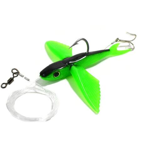 Green Flying Fish Stinger