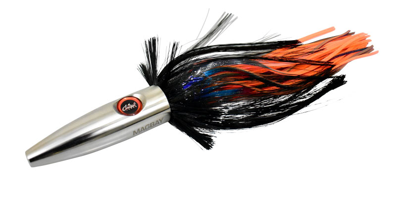 High Speed Wahoo Trolling Lure