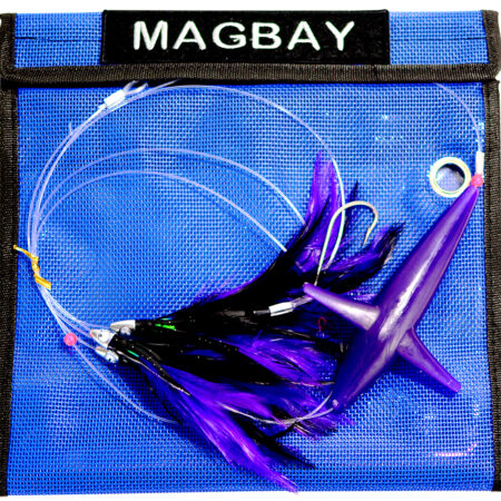 Purple Daisy Chain Teaser Lure