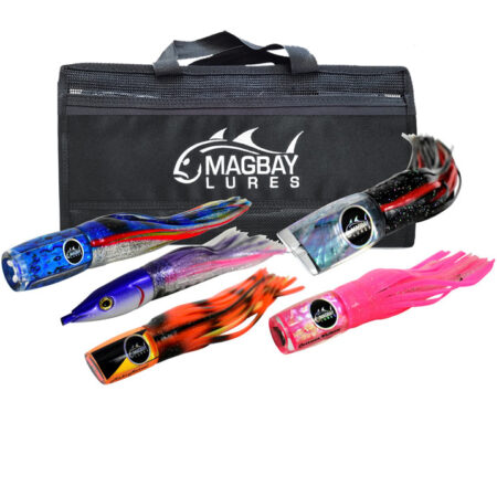 Tournament Marlin 5 pack set with bag