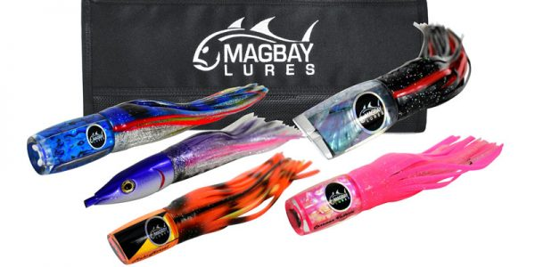 Tournament Marlin Set