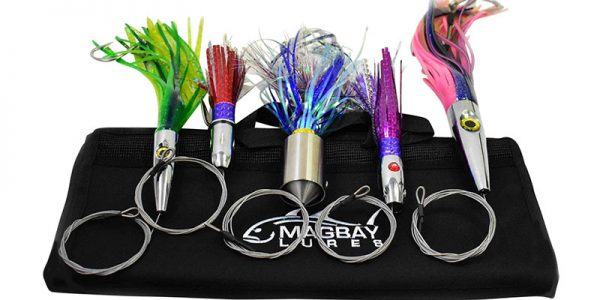 Tournament Wahoo Lure Set Angle 2