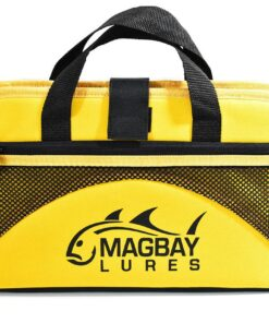 Jig Bag Tackle Storage by MagBay Lures