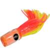 Baha Boomer Tuna Orange Lure