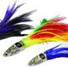 Ultimate Tuna Feathers