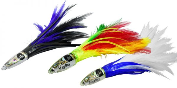 Ultimate Tuna Feathers