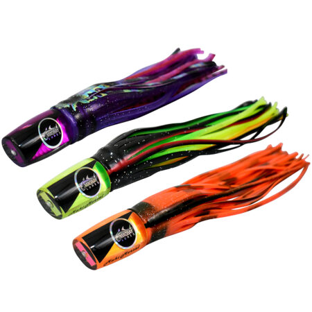 Mahi morsel all color tuna lures