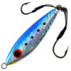 Blue Bliss hypershine lure