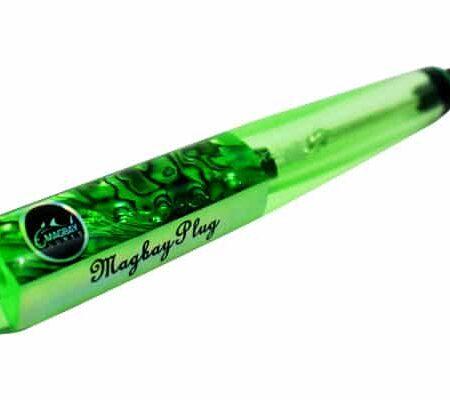 Green Cedar Plug MagBay Plug