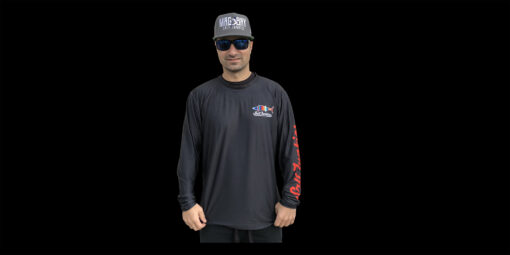 Wahoo Performance Shirt
