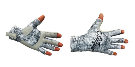 MagBay Lures Fishing Gloves