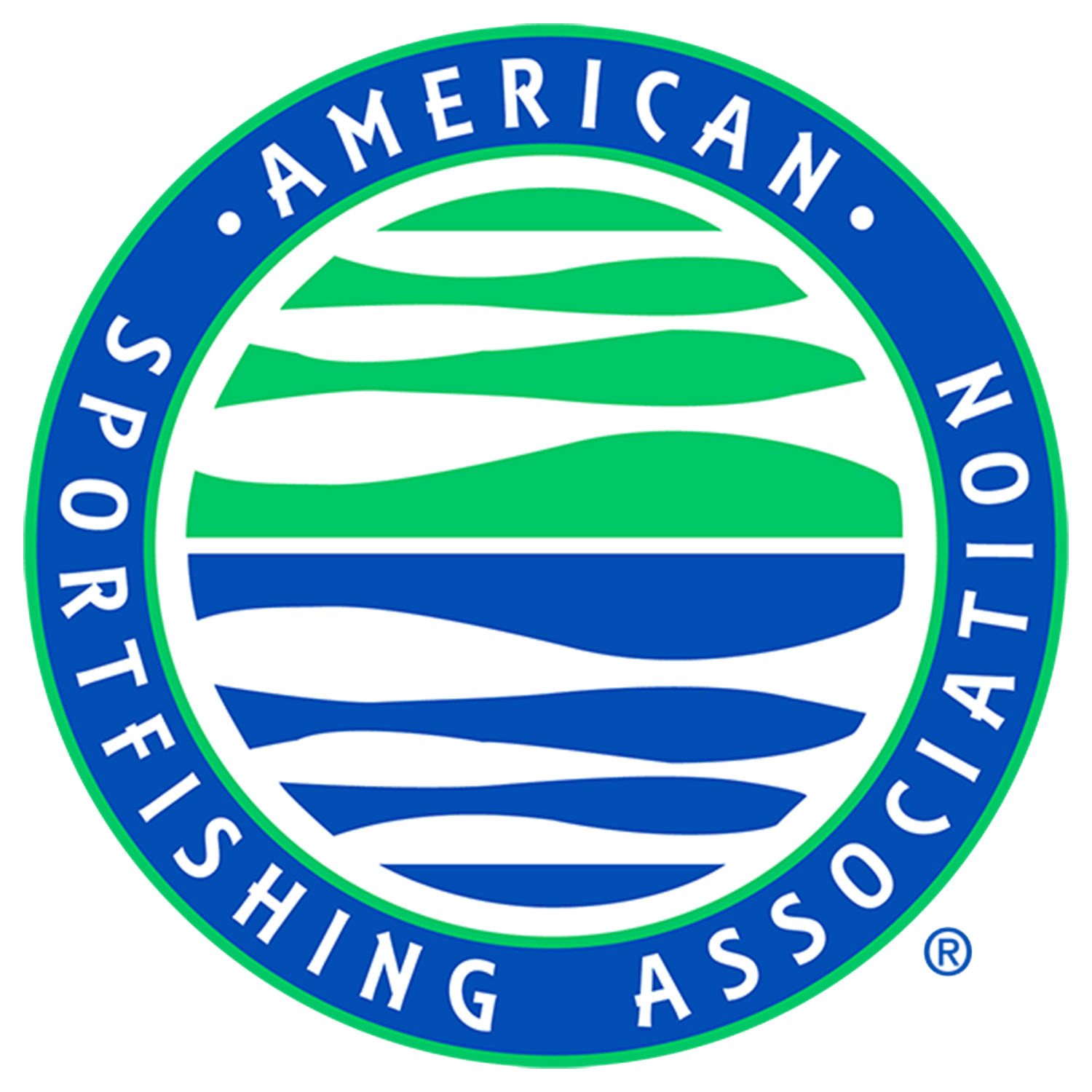 Member American Sport Fishing Association